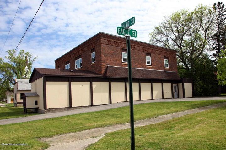 280 Eagle Street, Audubon, MN 56511