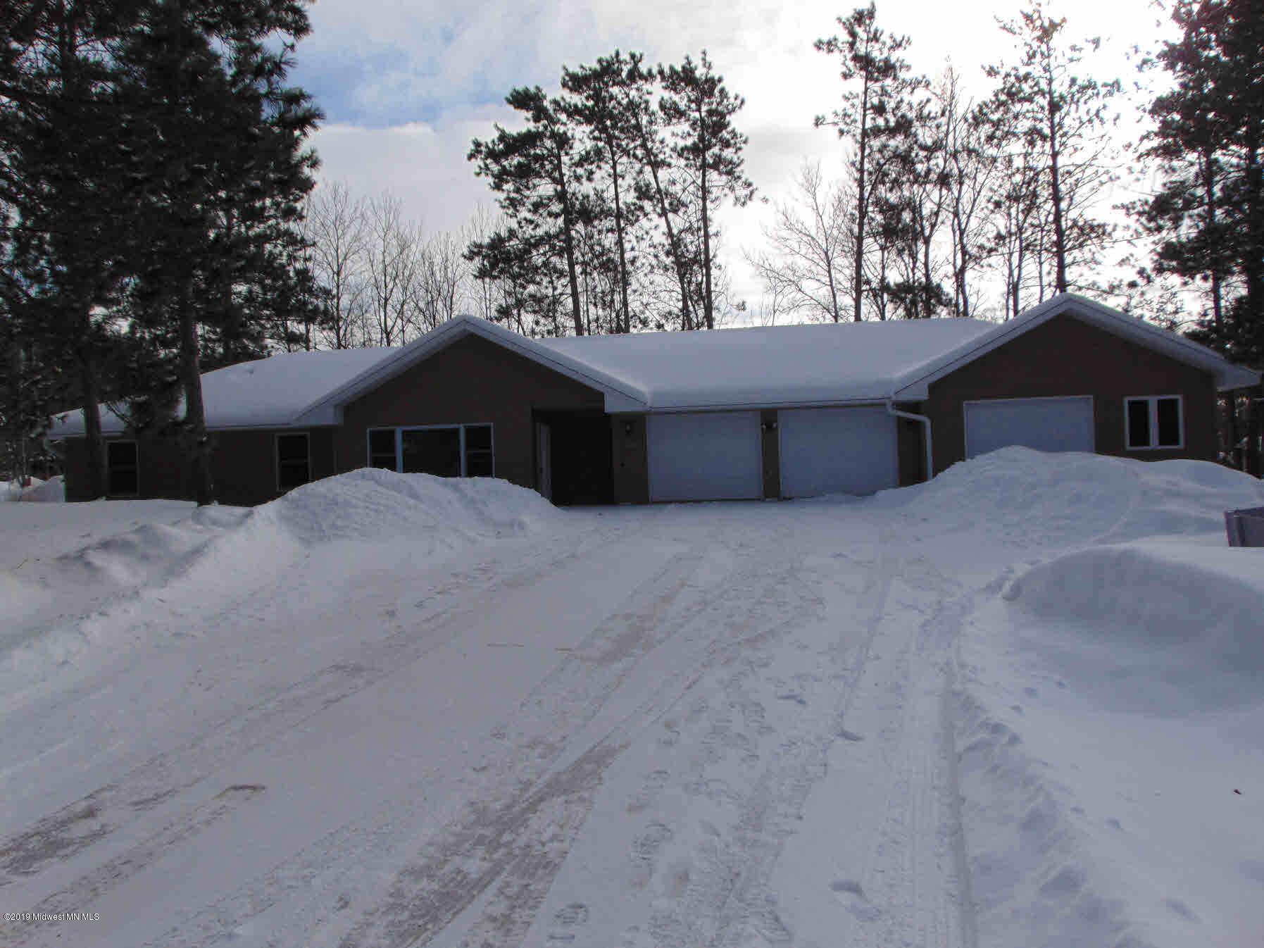 900 North Street E, Park Rapids, MN 56470