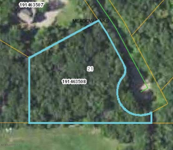 Tbd W Meadow Lake Lane, Detroit Lakes, MN 56501