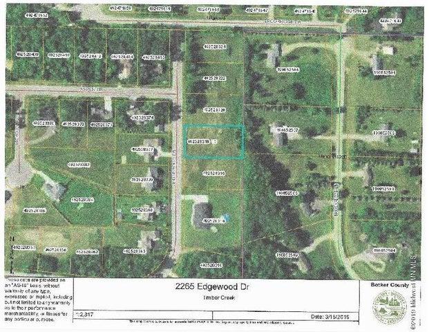 2265 Edgewood Drive, Detroit Lakes, MN 56501