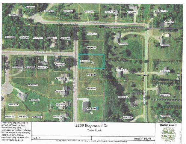 2269 Edgewood Drive, Detroit Lakes, MN 56501