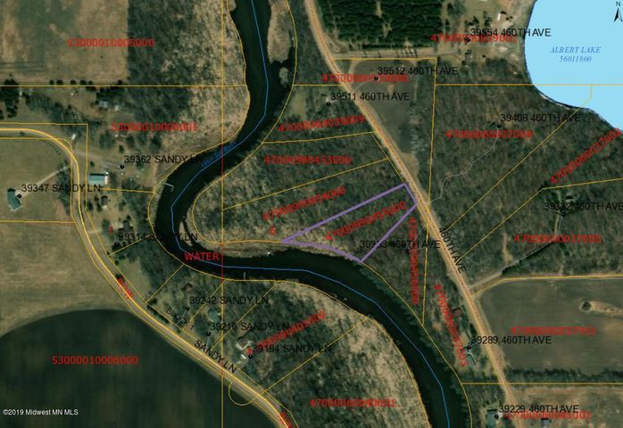 Tbd The Point At Rivers Bend, Ottertail, MN 56571