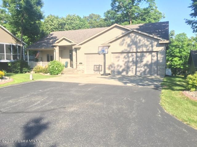 14455 Co Hwy 5, Lake Park, MN 56554