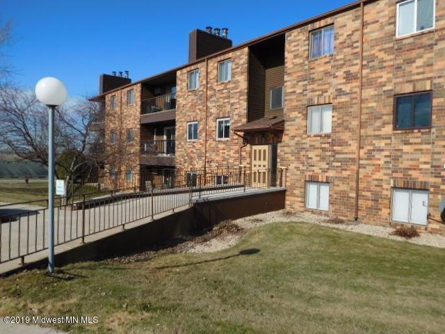 100 Kennedy Park Circle, Fergus Falls, MN 56537