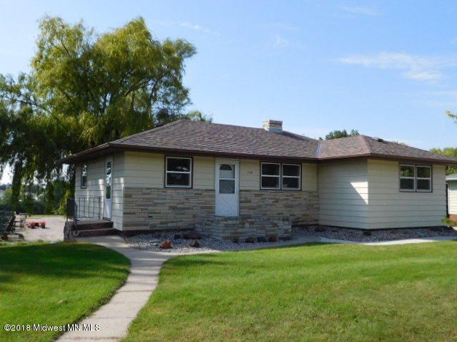 118 8th Avenue NE, Elbow Lake, MN 56531
