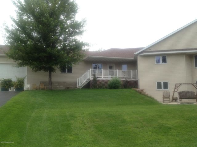 39937 N Clitherall Lake Road, Clitherall, MN 56524