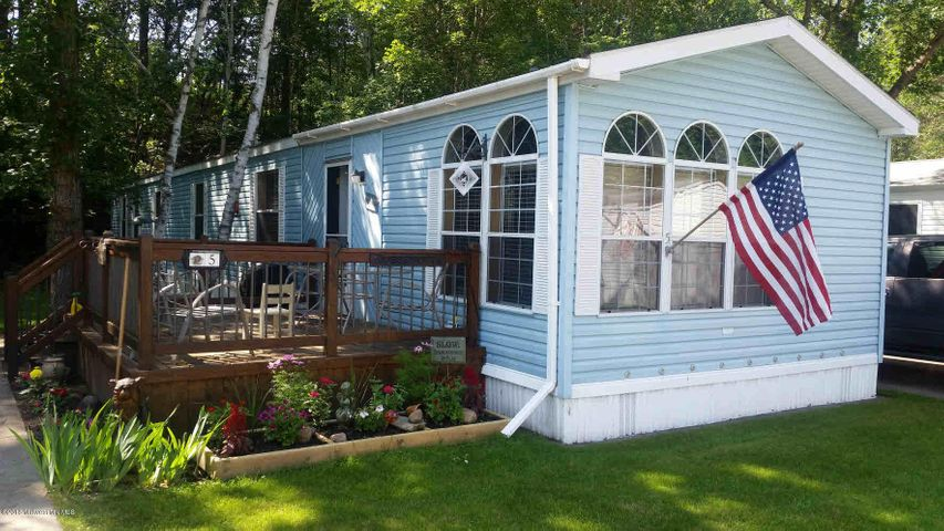 20403 County 1 Road, 5, Park Rapids, MN 56470