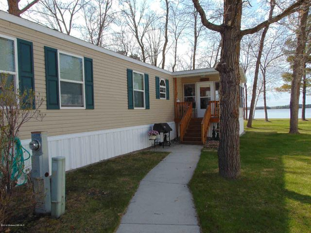 20403 County 1 Road, 19, Park Rapids, MN 56470