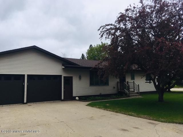 459 NW 4th Ave, Perham, MN 56573