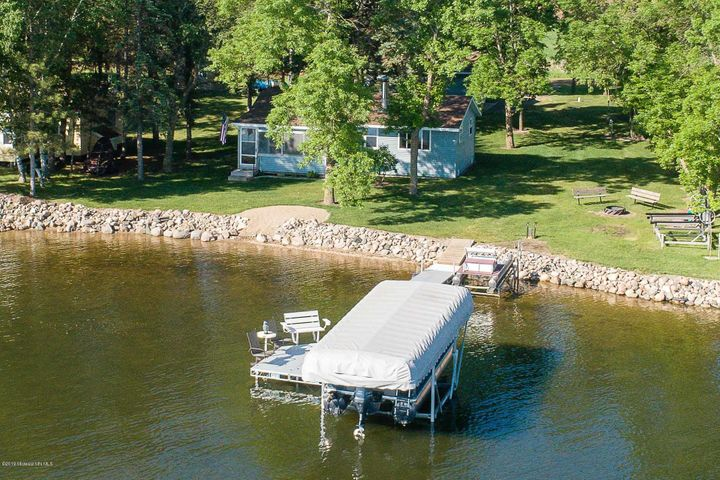 32031 Brightwood Shore Drive, Dent, MN 56528