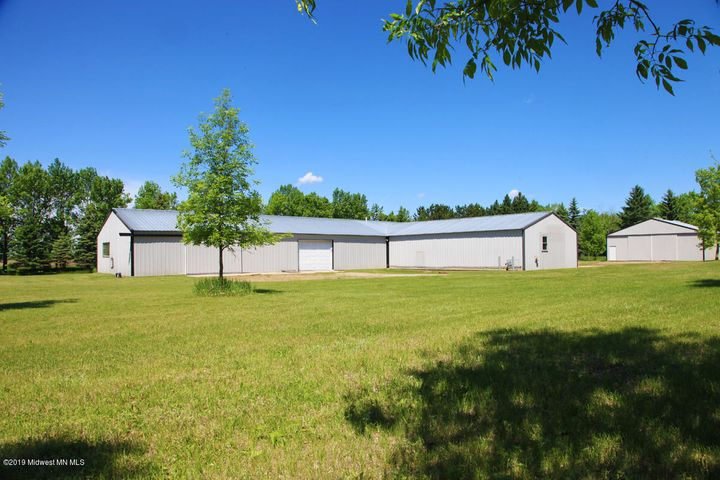 407 Western Avenue N, Park Rapids, MN 56470