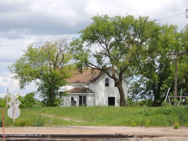 201 Railway Avenue S, Dent, MN 56528