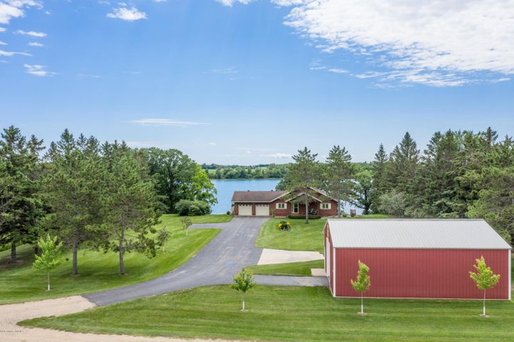 47895 Pitzel Point Road, Frazee, MN 56544