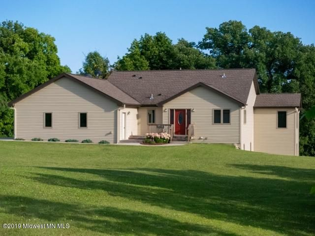 35032 Big Rock Road, Dent, MN 56528
