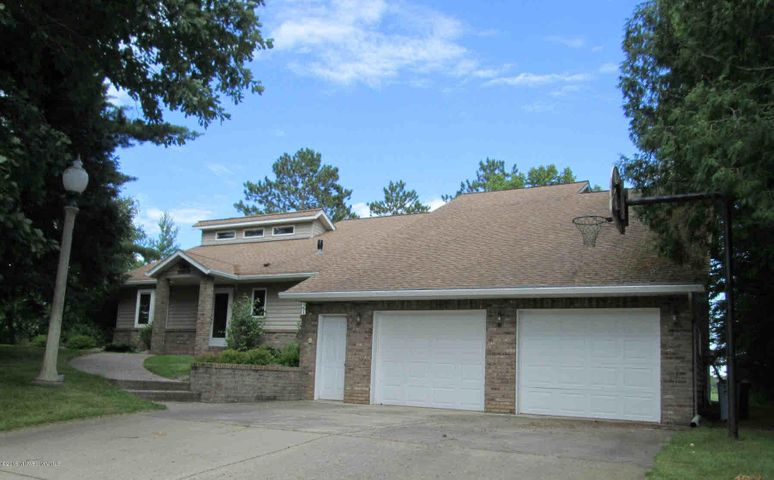 14416 Eagle Pointe Drive, Park Rapids, MN 56470