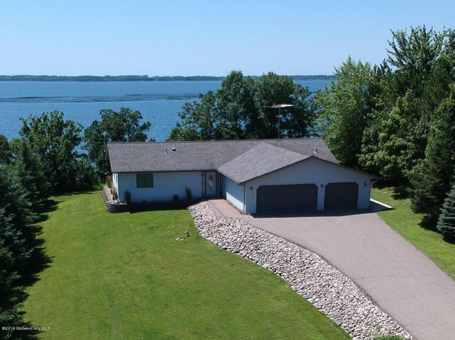 42871 Lida View Lane, Vergas, MN 56587