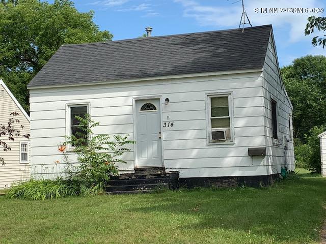 314 3rd Street NW, Wadena, MN 56482