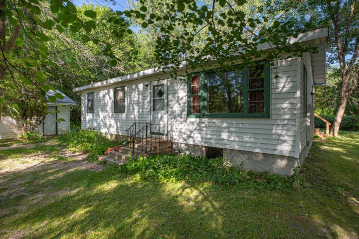 20830 Co Hwy 29, Rochert, MN 56578