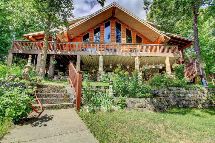 31918 Little Mantrap Drive, Park Rapids, MN 56470