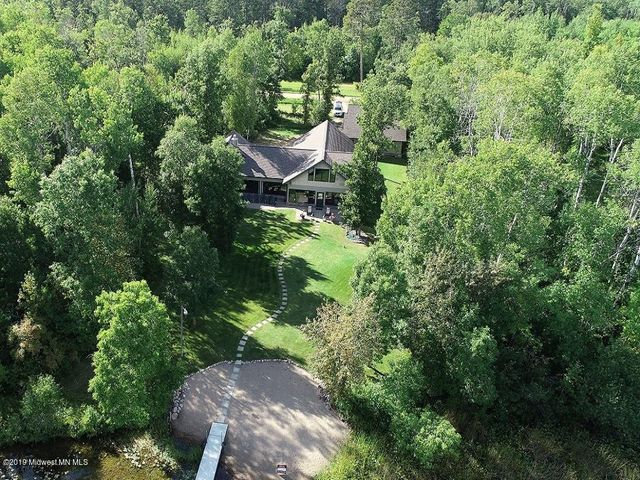53121 Sunrise Lane, Park Rapids, MN 56470