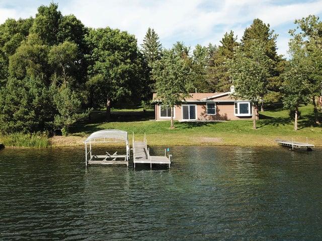 Turtle Lake Home