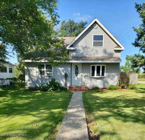 600 West Avenue, Detroit Lakes, MN 56501