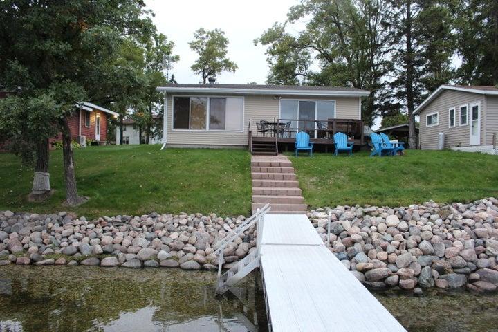 11654 Ida Beach Road, Lake Park, MN 56554