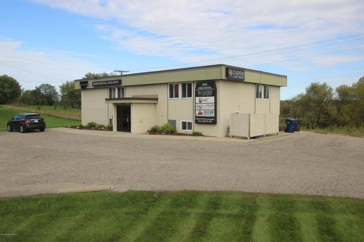 1005 Pebble Lake Road, Fergus Falls, MN 56537