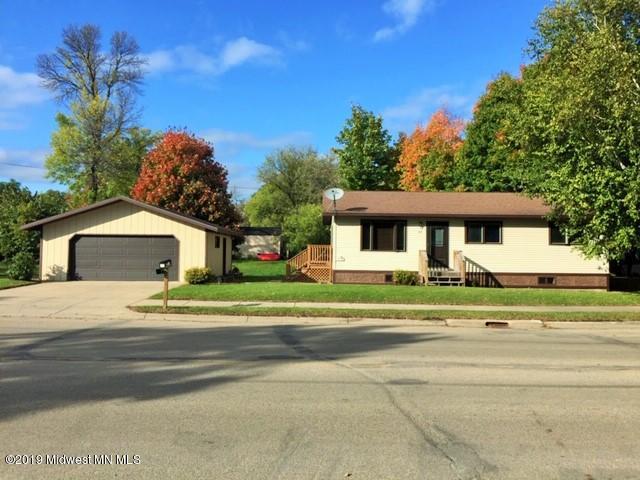 918 Willow Street W, Detroit Lakes, MN 56501