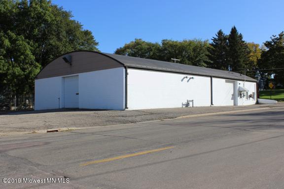 507 Sheridan Street, Fergus Falls, MN 56537