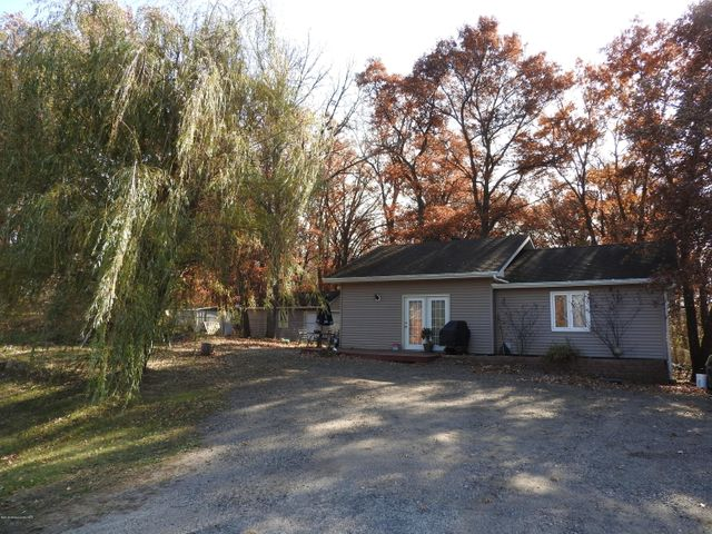41922 County Highway 38, Clitherall, MN 56524