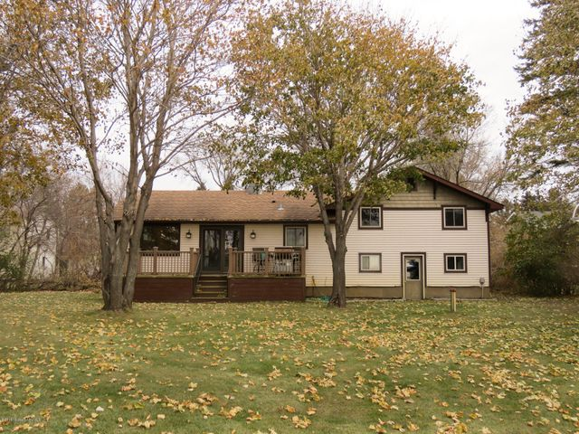 22125 Hillside Beach Road, Fergus Falls, MN 56537