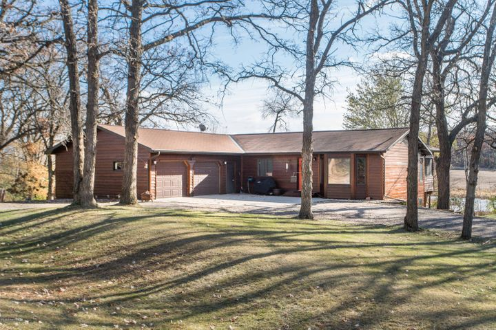 20610 Red Oak Lane, Fergus Falls, MN 56537