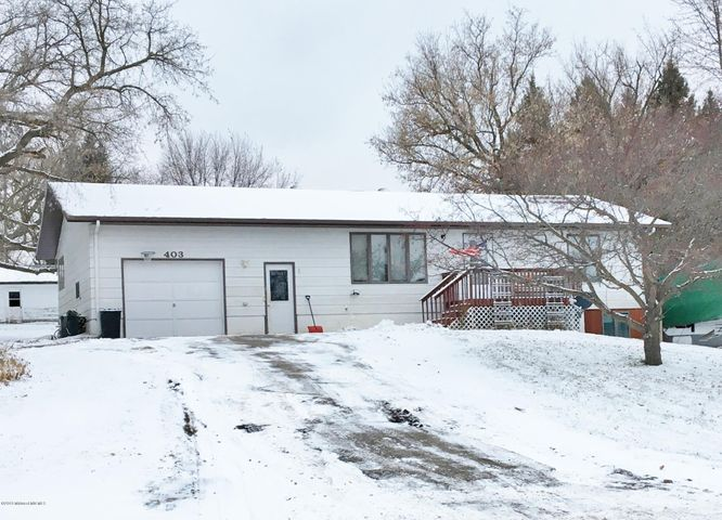 403 S Jefferson Avenue, Sebeka, MN 56477