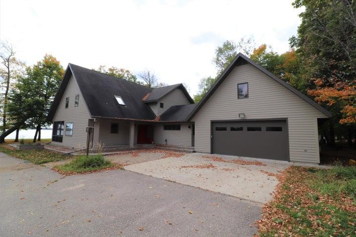 32883 West Cotton Lake Road, Rochert, MN 56578