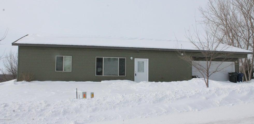 110 Lydia Lane, Fergus Falls, MN 56537