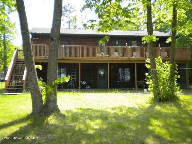 31416 Wilderness Bay Drive, Park Rapids, MN 56470