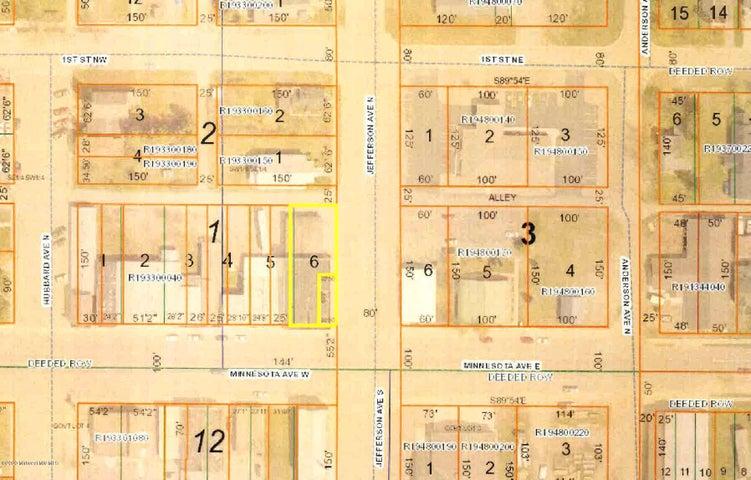 1 Jefferson Avenue N, Sebeka, MN 56477