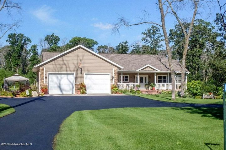 44904 Cozy Oak Drive, Ottertail, MN 56571