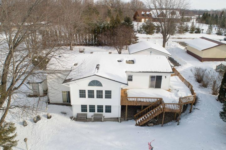45778 Brandborg Creek Road, Henning, MN 56551