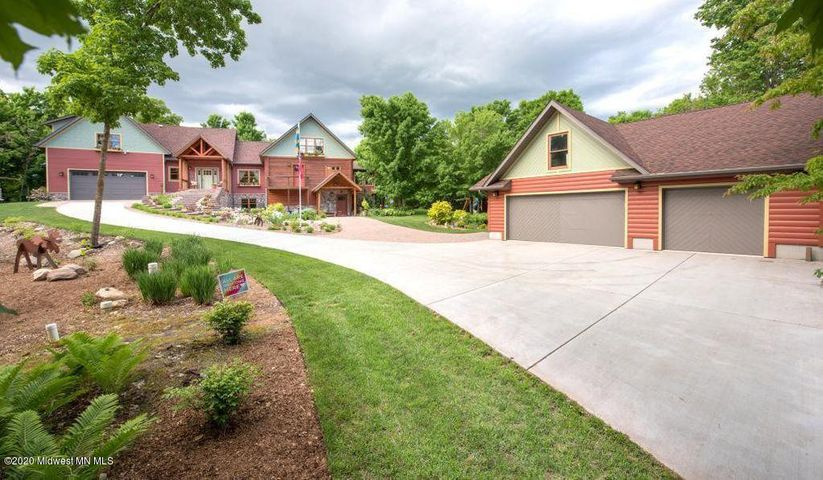 51563 Curly Drive, Deer Creek, MN 56527