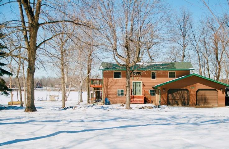 19177 Sherman Shores Rd Road, Audubon, MN 56511