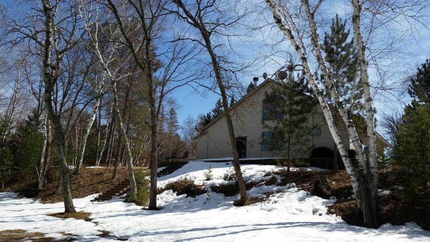 25198 Aspen Drive, Menahga, MN 56464