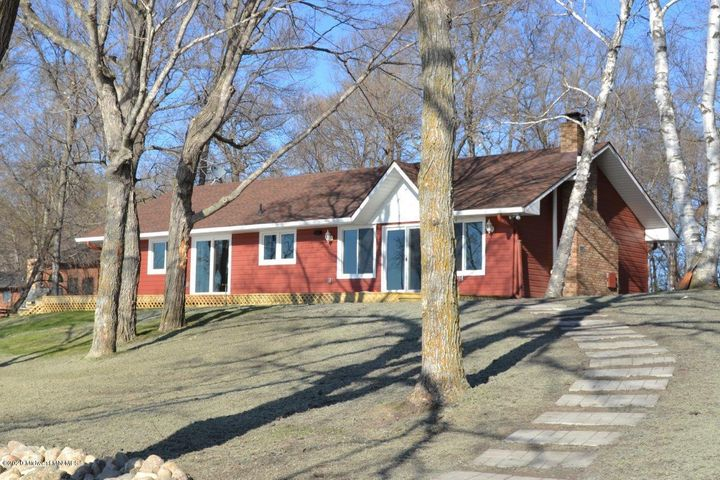 23583 Wood Lake Lane, Pelican Rapids, MN 56572