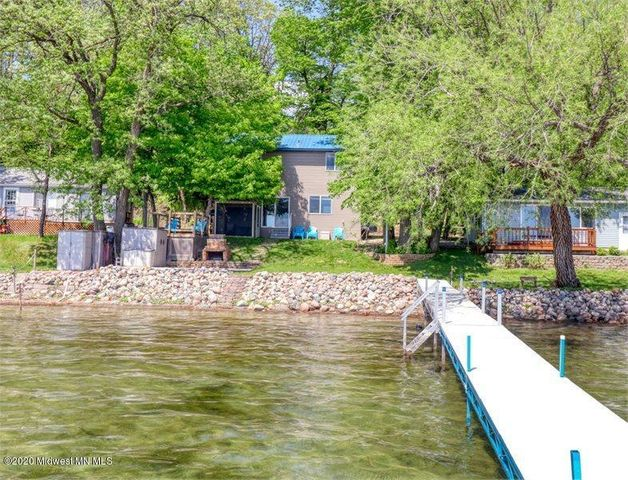 23280 Washburn Lane, Pelican Rapids, MN 56572