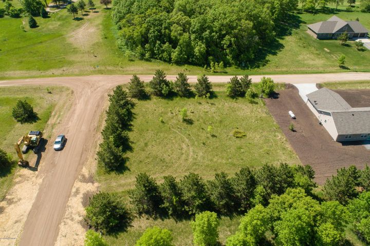 Lot 1 Bk 2 285th Street, Battle Lake, MN 56515
