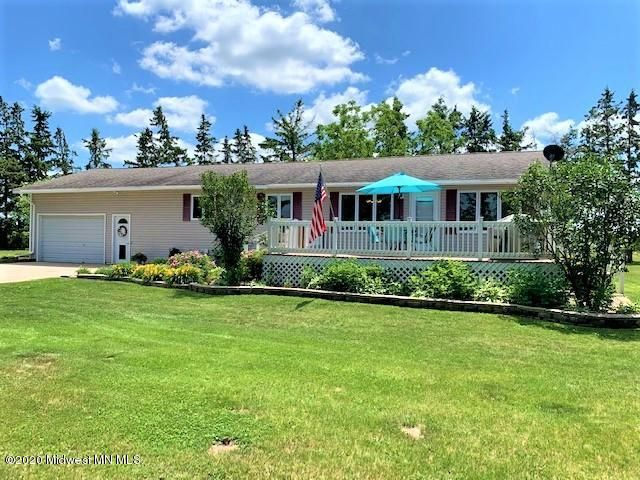 15583 Todd Line Road, Verndale, MN 56481