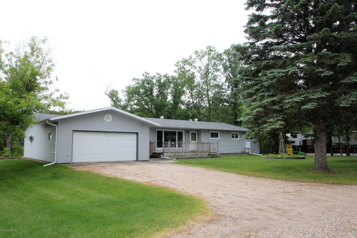 Pelican Lake Home In Bayview Shores