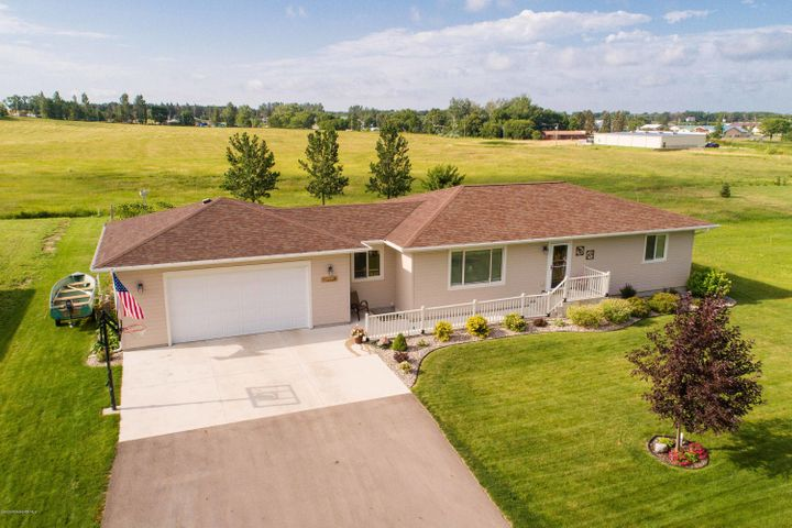 108 Hidden Meadows Drive, Battle Lake, MN 56515