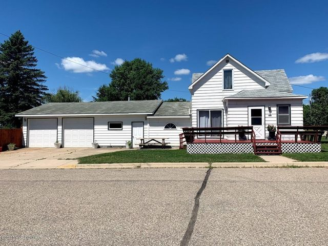305 3rd St Nw Street NW, Frazee, MN 56544